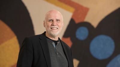 Professor Jeffrey T. Glass