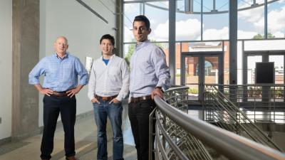 GA Tech Researchers