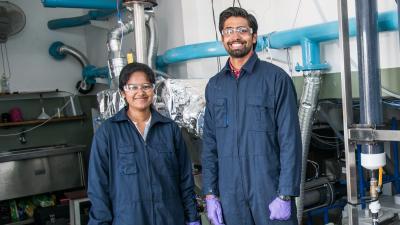 Field Engineers in India