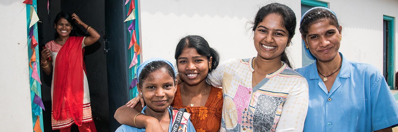 Women in Coimbatore
